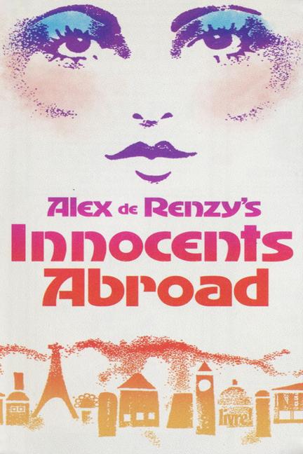 Alex de Renzy