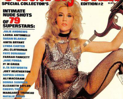 Celebrity Skin (1979-1981): When Gloria Leonard Stripped the Stars