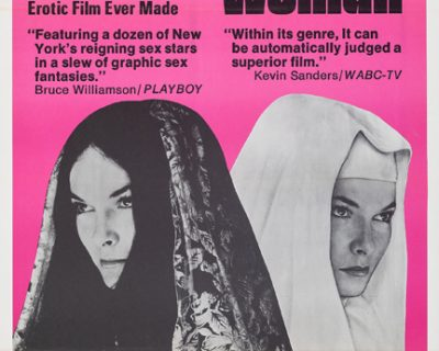 'Not Just Another Woman' (1974): Heroin, Money Laundering, and Poetry – Part 1