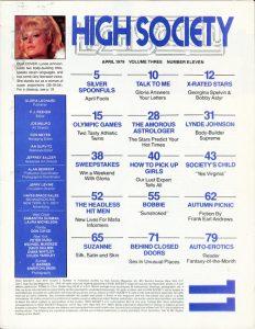 High Society 04-79