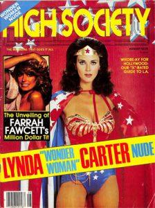 High Society 1979