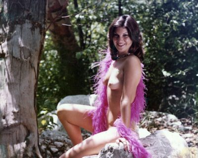 Lesllie Bovee, Late Night in 1977 – Podcast 108