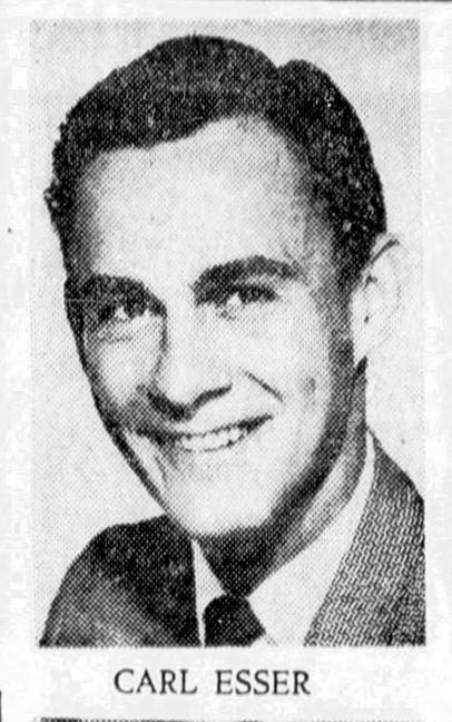 Carl Esser