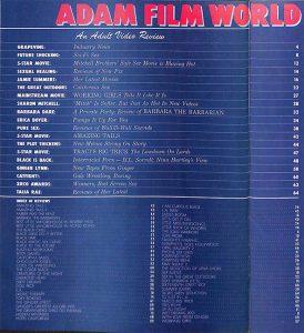 Adam Film World 09-87