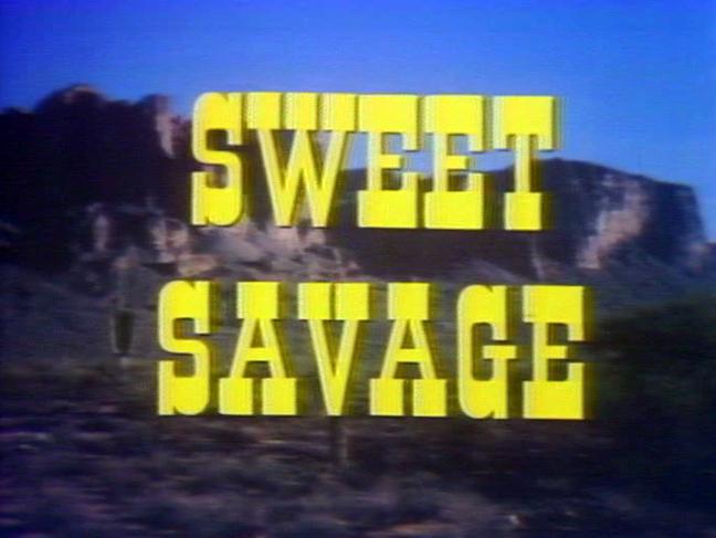 Sweet Savage