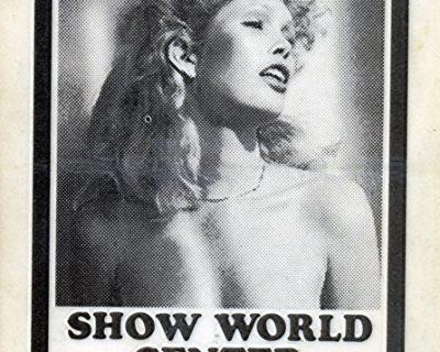 Special Pass: Live Show – 1971